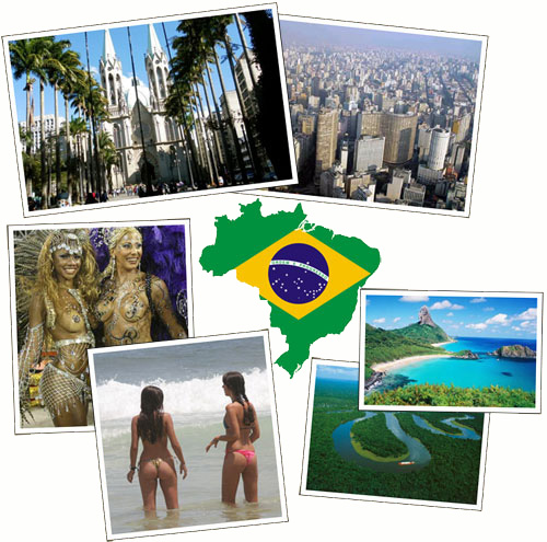Encontro - Brasil - São Paulo