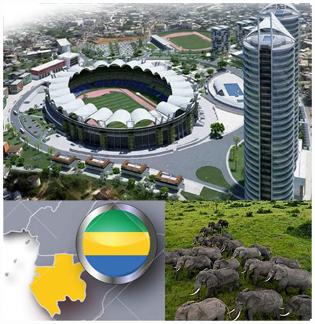Rencontres au Gabon
