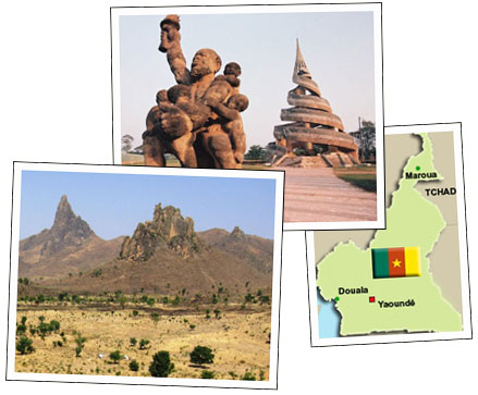 Sites rencontres cameroun