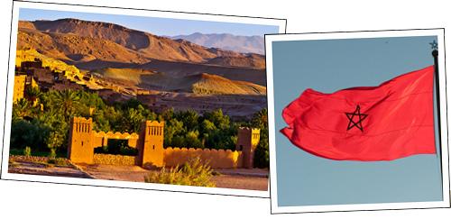 Rencontre et chat maroc