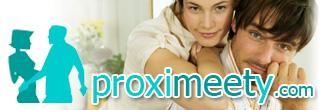 Proximeety : Site de rencontre